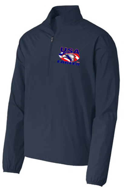team usa jacket 2016